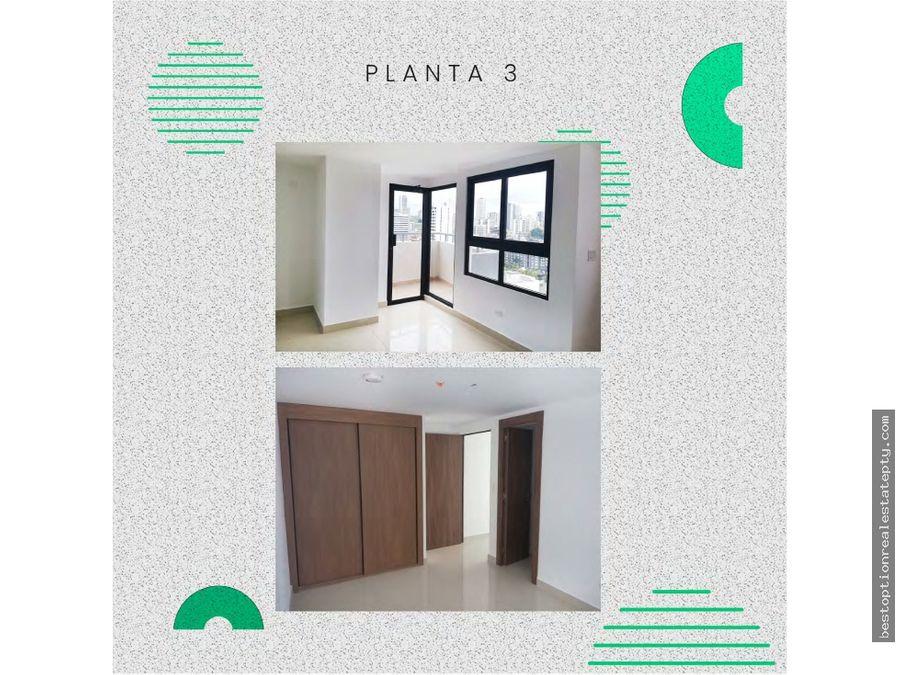 apartamentos en cuotas sin banco worldwide plaza via espana