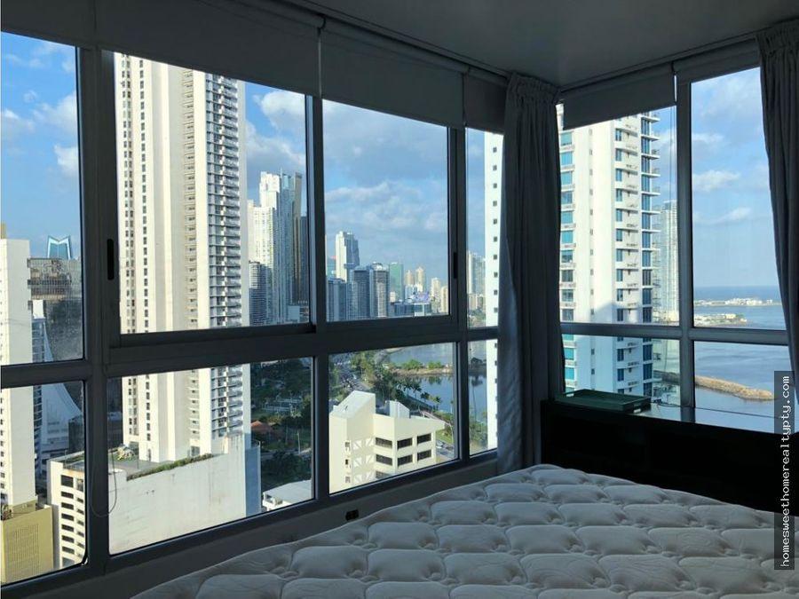 alquilo 2 apartamentos ph vista balboa
