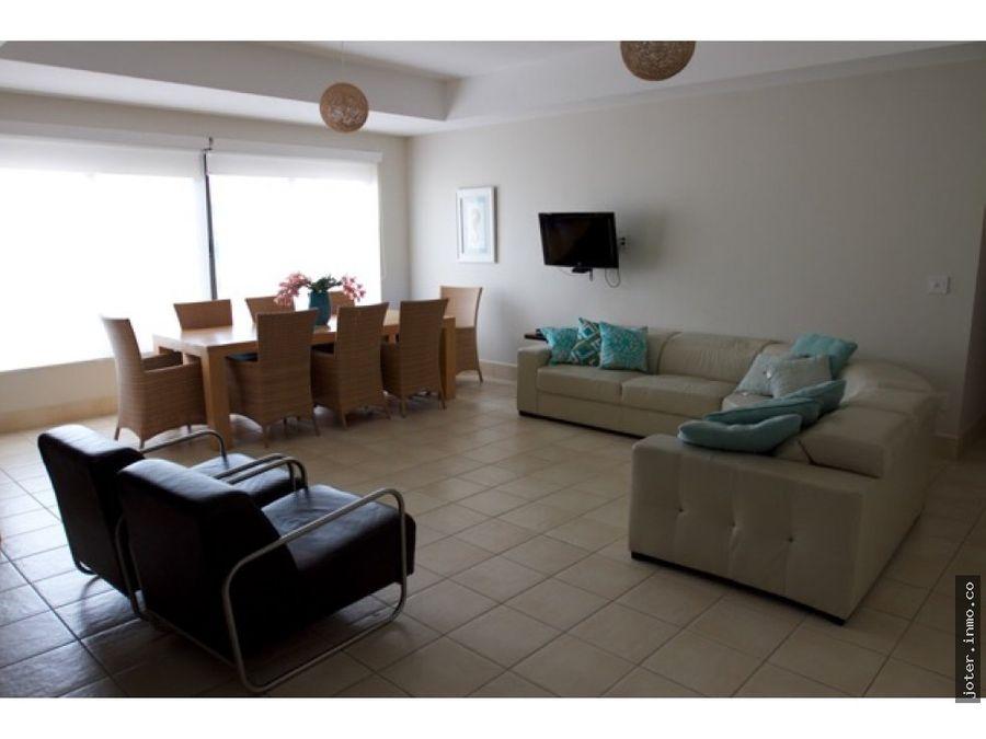 vendo hermoso apartamento en buenaventura