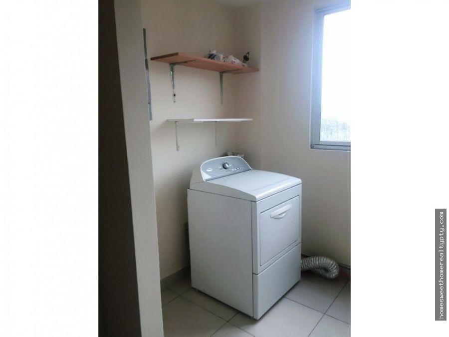 se alquila apartamento ingenio