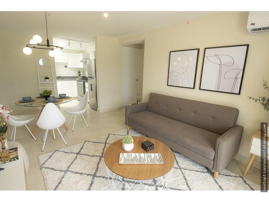 vendo apartamentos nuevos panama viejo residences costa del este