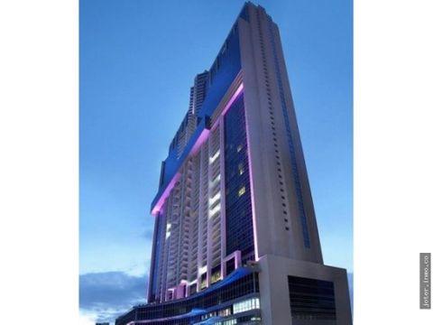 vendo unidades hard rock hotel avenida balboa
