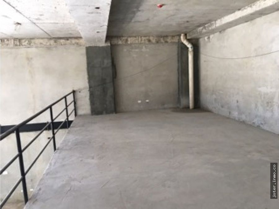 vendo local comercial en mananitas