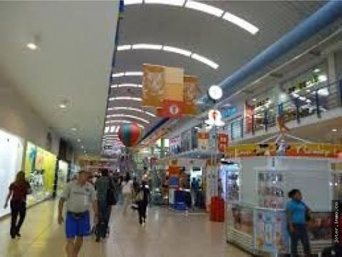 vendo local albrook mall alquilado