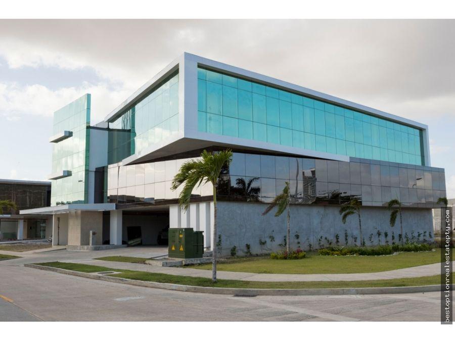 oficinas corporativas panama viejo business center desde 169000