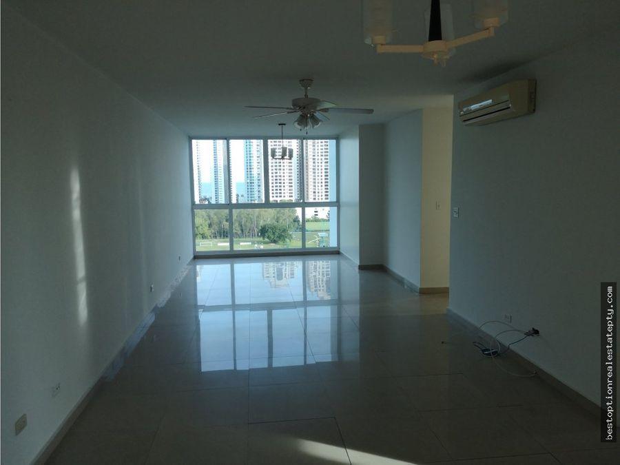 alquilo apartamento en costa del este linea blanca 120m2