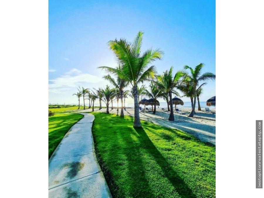 preventa villas 215 mil frente al mar chame playa caracol