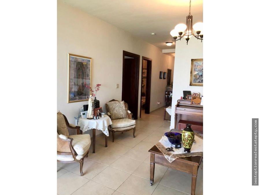 vendo espectacular apartamento costa real costa del este
