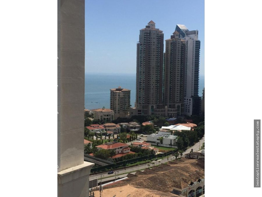 vendo apartamento ph costa pacifica torre 100