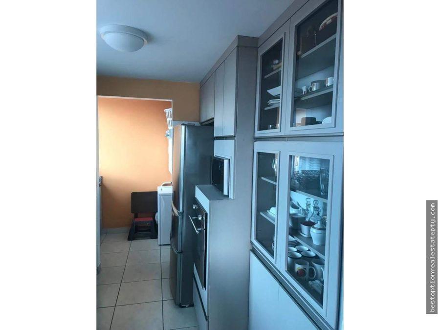 vendo apartamento en parque lefevre 2 recamaras 74mts
