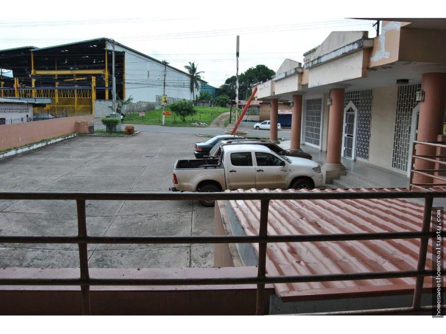 oferta vendo local comercial alquilado pedregal