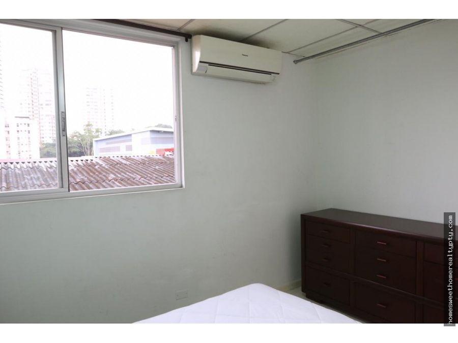se vende apartamento el cangrejo jr