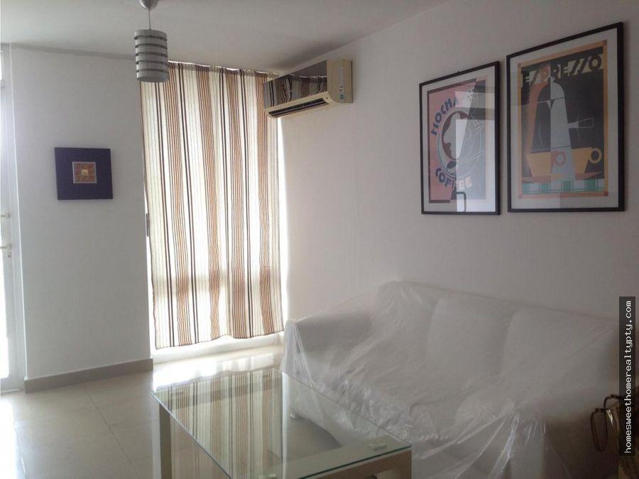 vendo apartamento amoblado en sun city albrook
