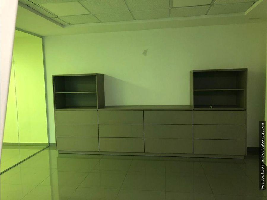 vendo oficina en oceania punta pacifica dcr