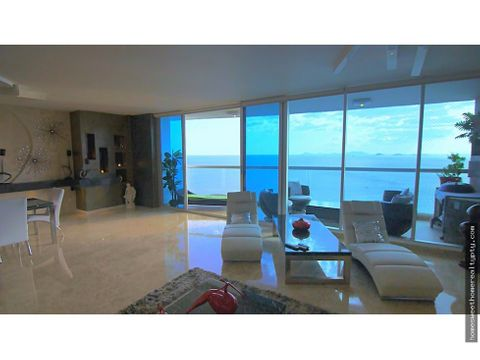 vendo espectacular apartamento ph the pearl