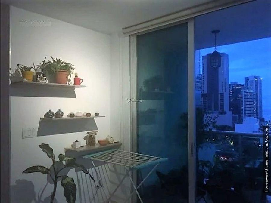 vendo apartamento ph seawaves obarrio