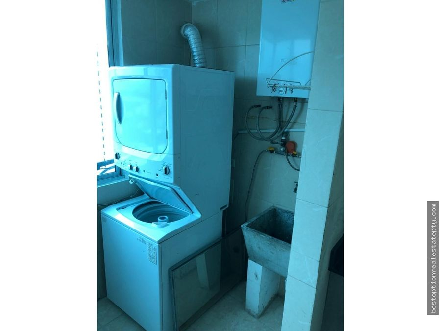 alquilo apartamento en san francisco 2 recamaras linea blanca