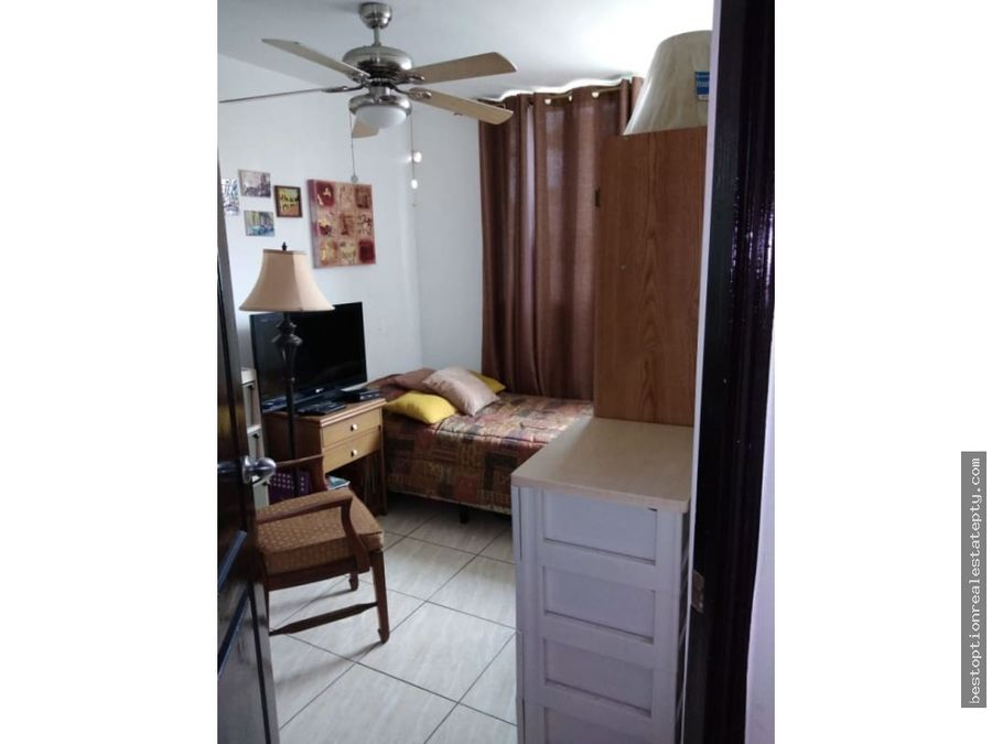 se vende apartamento en ph santa elena parque lefevre