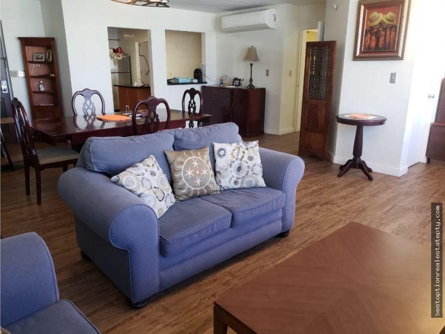 oferta vendo amplio apartamento 150 m2 ph buganvilla obarrio