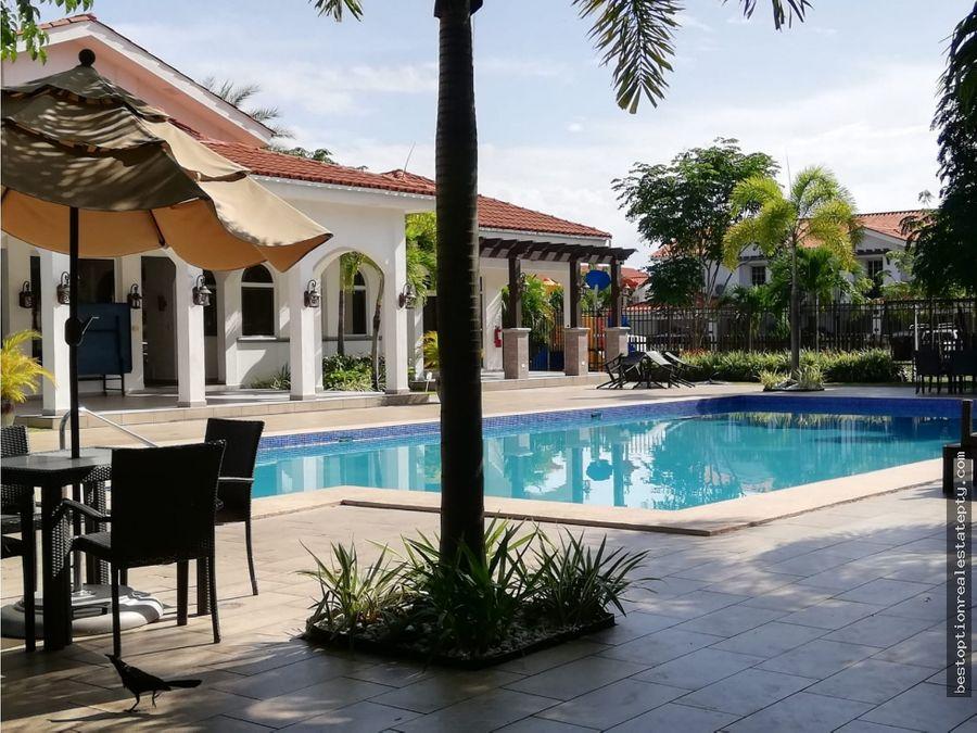 alquiler casa marsella versalles con anexo y amplio jardin