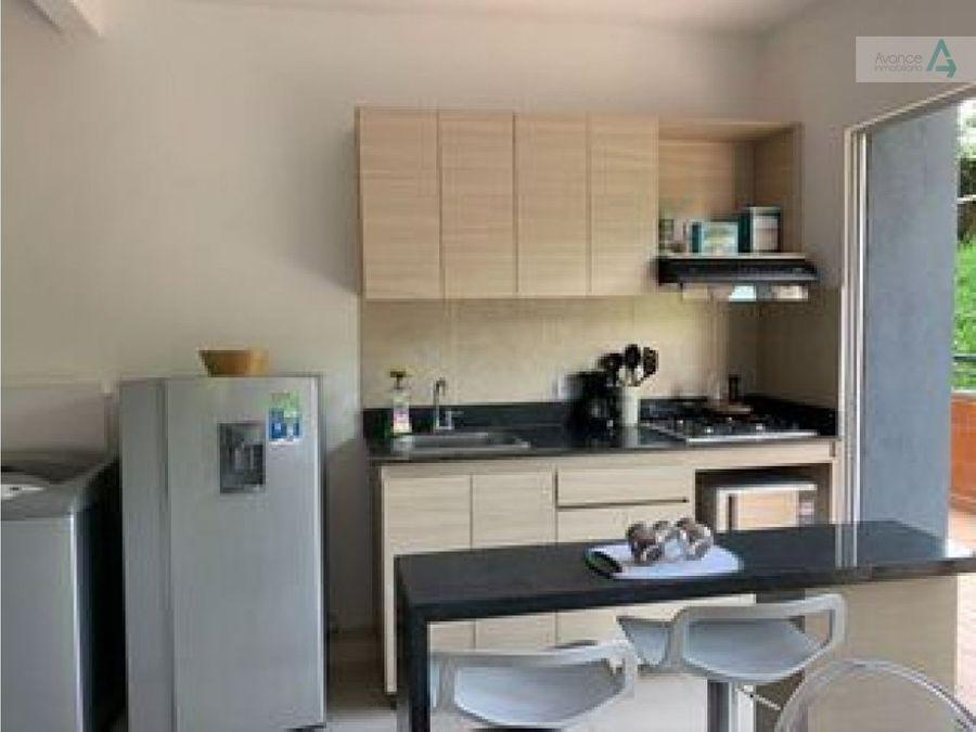 apartamento en venta caldas
