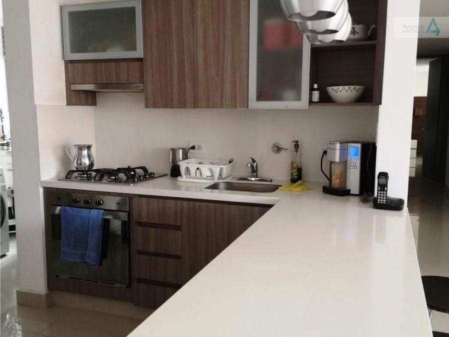 apartamento en venta poblado