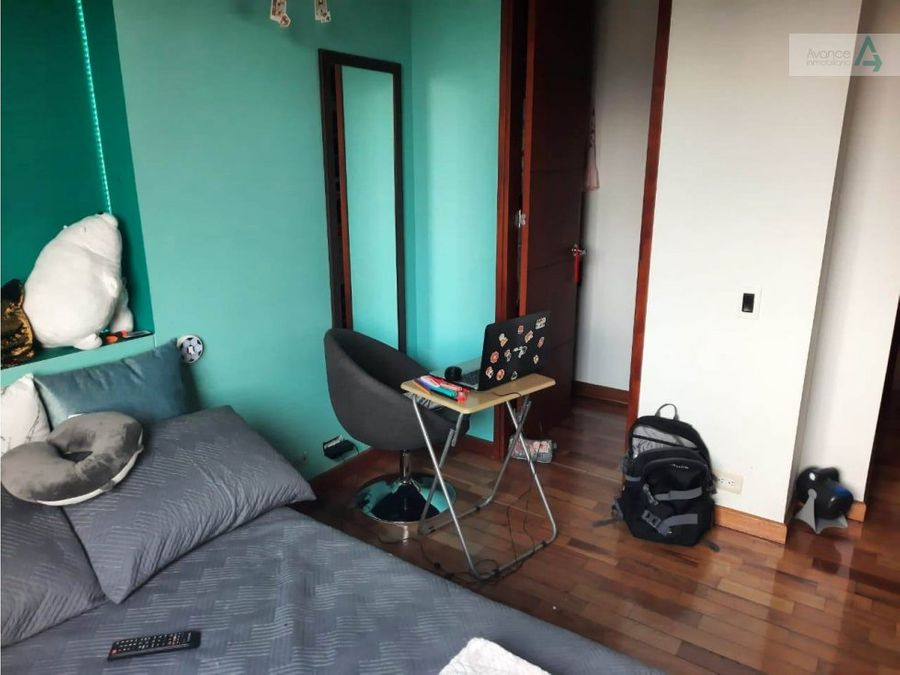 apartamento en venta envigado