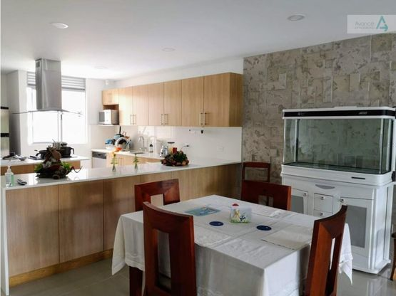 apartamento en venta el poblado envigado