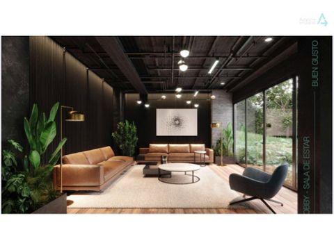 apartamento en venta poblado 85 metros