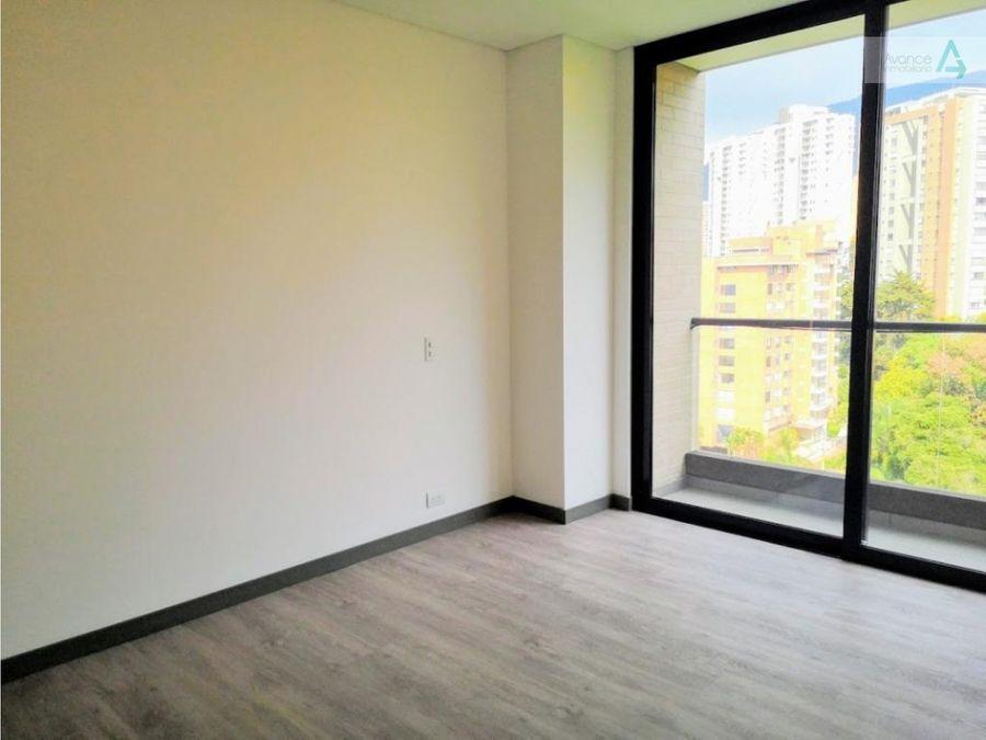 apartamento en venta en los balsos