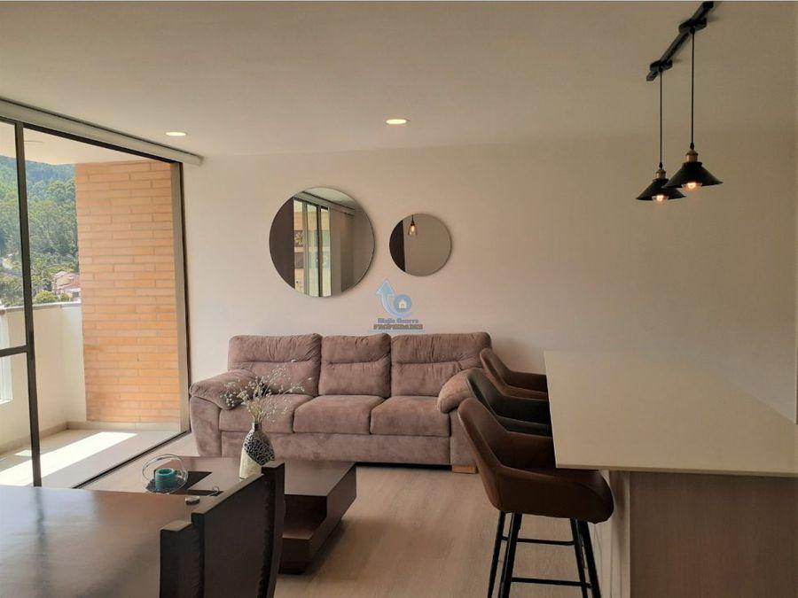 venta de apartamento en san jose sabaneta