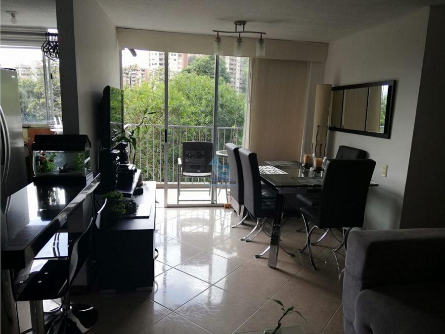 venta apartamento en envigado sector camino verde