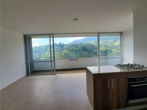 vendo apartamento nuevo la aldea estrella