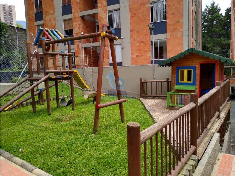 venta apartamento en envigado sector escobero la inmaculada