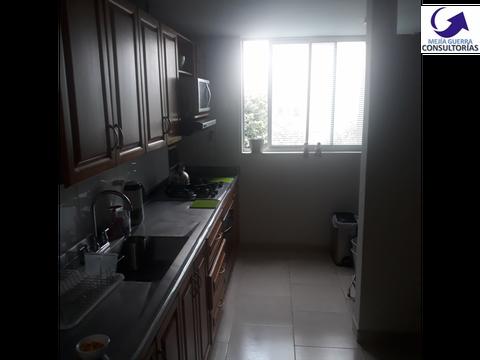venta de apartamento en la av las vegas medellin