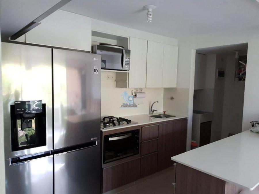 venta de apartamento sector chingui envigado