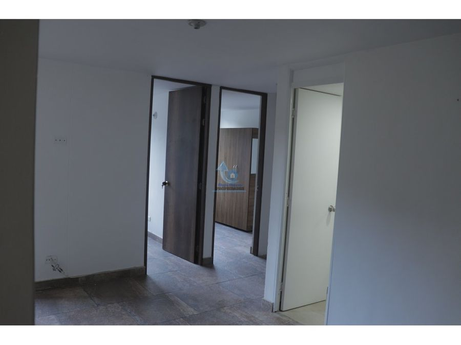 vendo apartamento en la madera