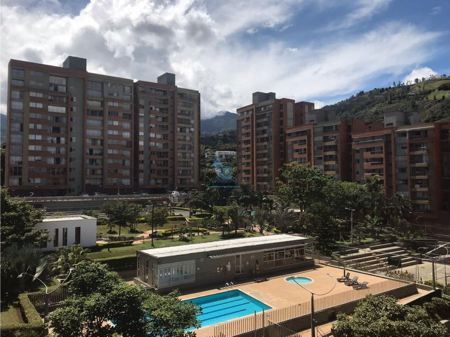 venta apartamento envigado sector antillas