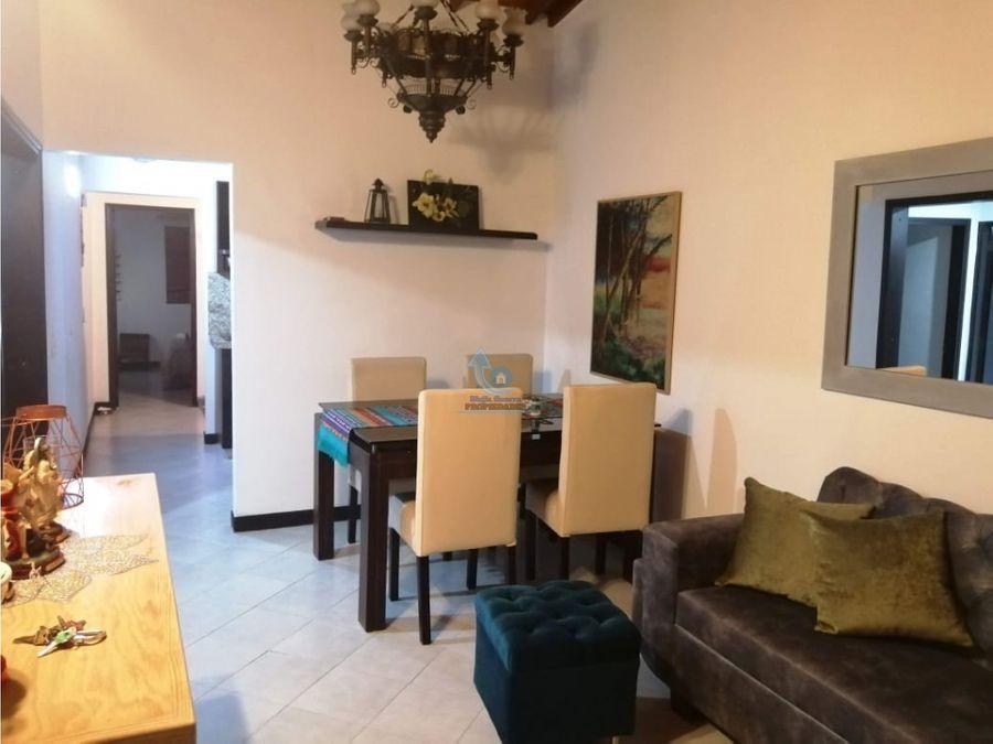 venta apartamento en el trianon envigado