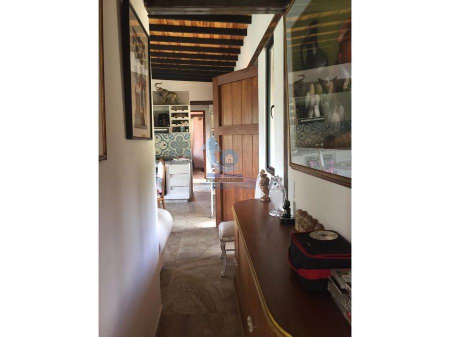 casa campestre a la venta en el carmen de viboral