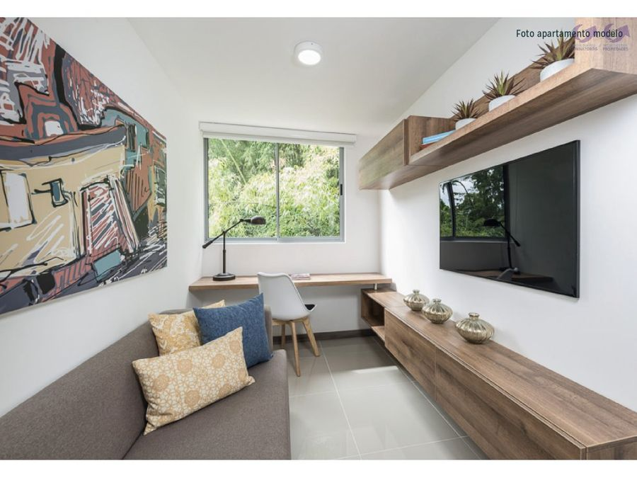 vendo apartamento estrella nuevo sector calle 5ta