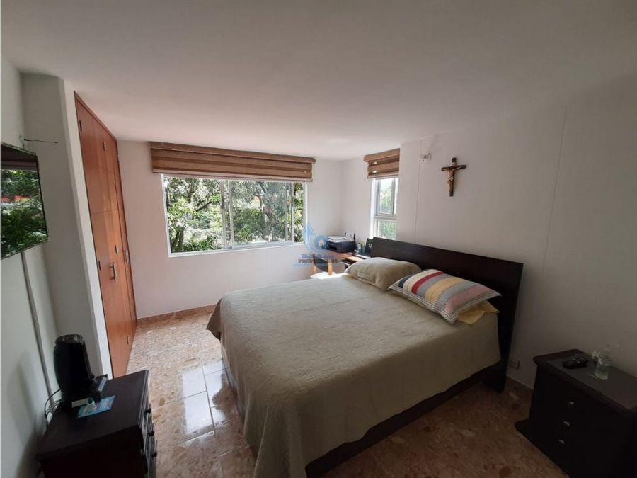 apartamento en el poblado santa maria de los angeles ii