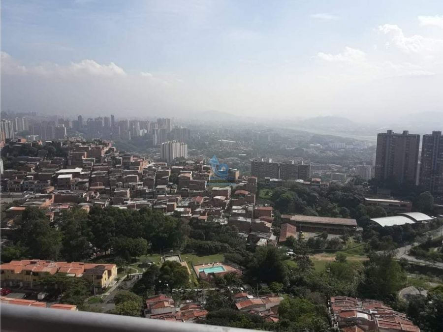 venta apartamento en rodeo alto