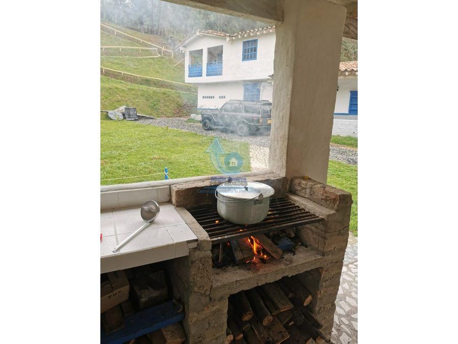 venta casa finca el carmen de viboral ganga