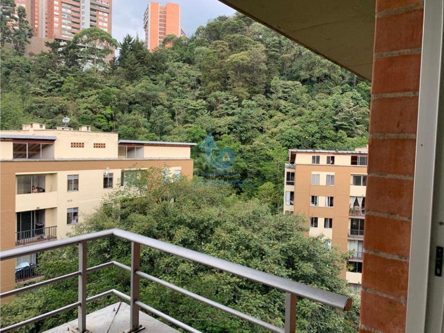 venta apartamento en envigado camino verde