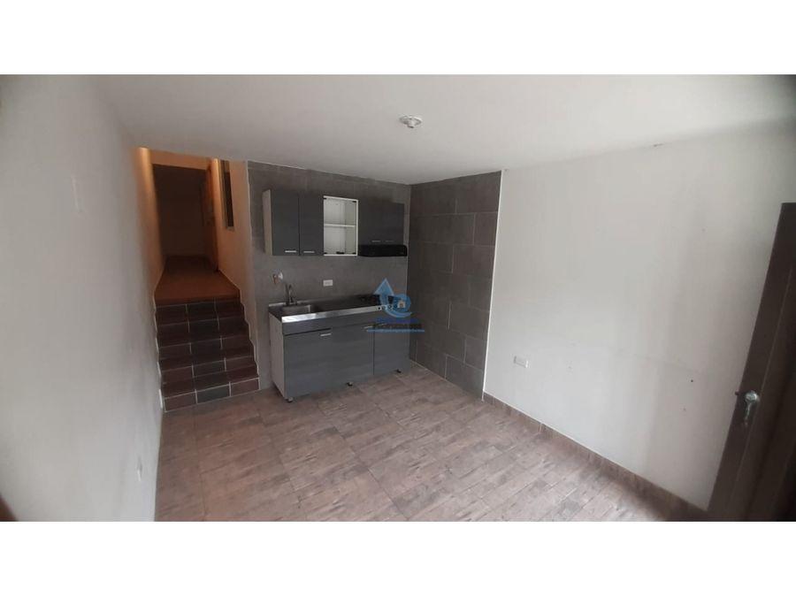 casa en castilla primer piso