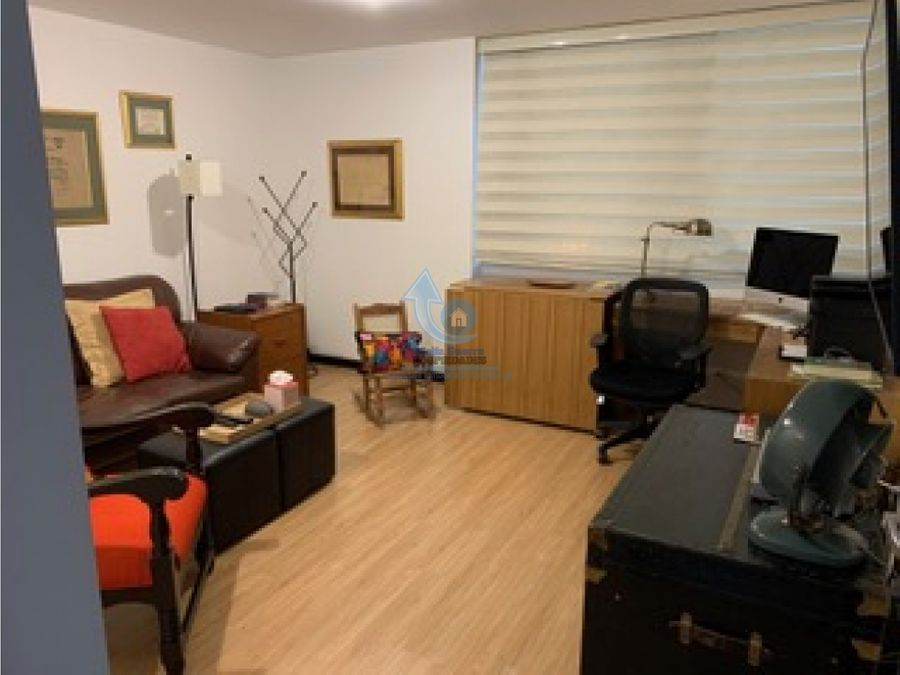 venta apartamento de 341 mts2 en envigado loma de las brujas