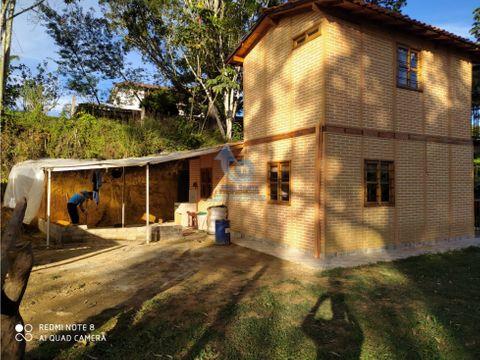 alquiler de cabana en el carmen de viboral