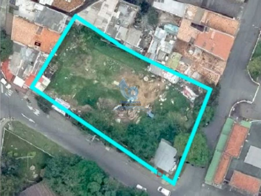 lota en buenos aires para proyecto inmobiliario