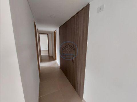 venta apto barrio el portal envigado cerca de viva un apto por piso